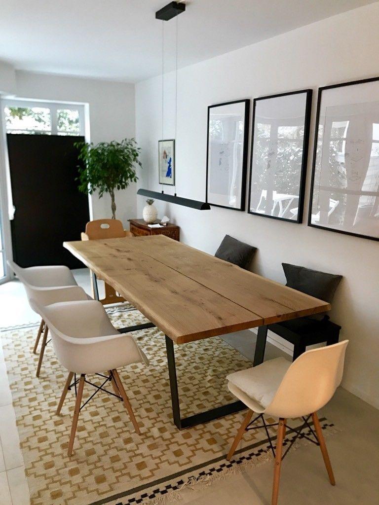 Kluen Living | Tisch für 6 Personen